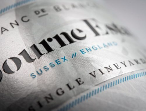 Eticheta vinului