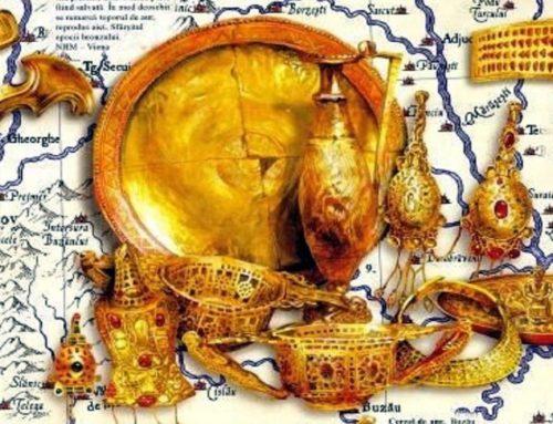 Cloșca cu puii de aur