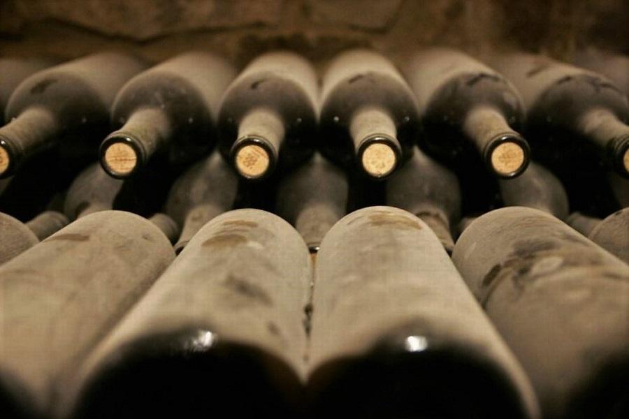 vinuri vechi de pe drumul cramelor