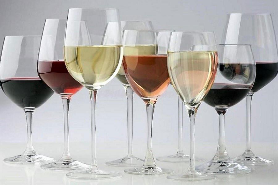 cum alegem paharul de vin