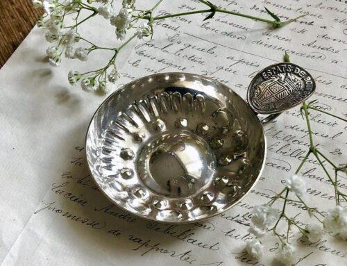 Cupa somelierului