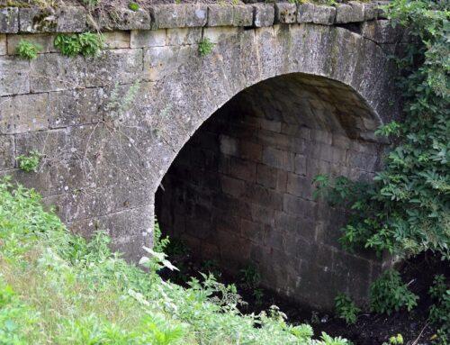 Podurile de piatră