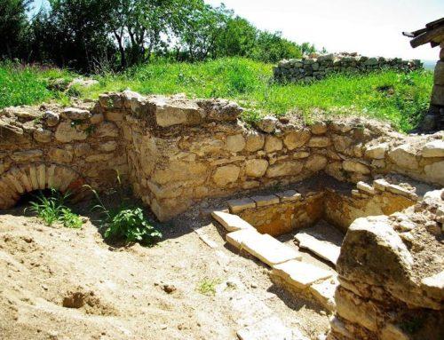 Ruinele romane